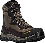 LaCrosse Men's Lodestar 7' Gore-Tex Hunting Boot, Brown - 9 M