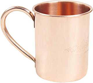 United By Blue - Copper Mug