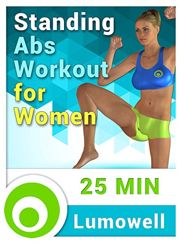Standing Abs Workout for Women