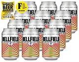 Bellfield Brewery: Lawless Village IPA Cans (12x