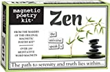 Poesía magnética Kit - Zen