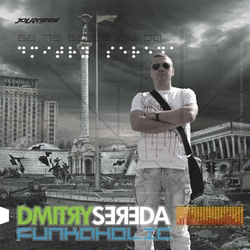 Dmitry Sereda