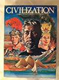 Civilization: Game of the Heroic Age [BOX SET]