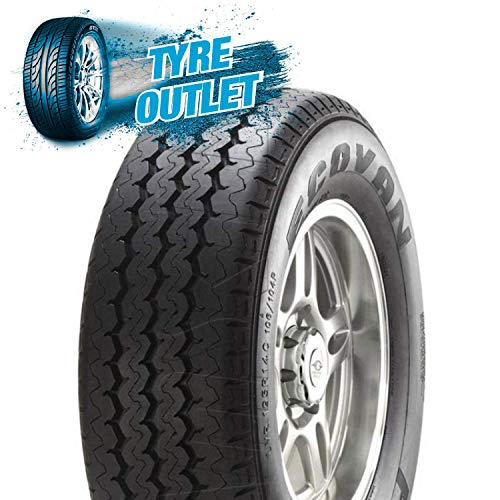 185 R14 ER01 ECOVAN 102/100R (C) 8PR FEDERAL- ** DOT12