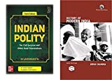 10 Best Political Science Books for Competitive Exams