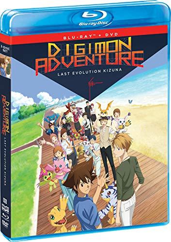 Digimon Adventure: Last Evolution Kizuna [Blu-ray]