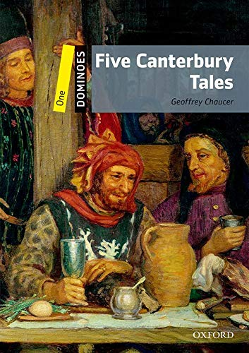 Five Canterbury Tales: Level 1: 400-Word Vocabulary Five Canterbury Tales