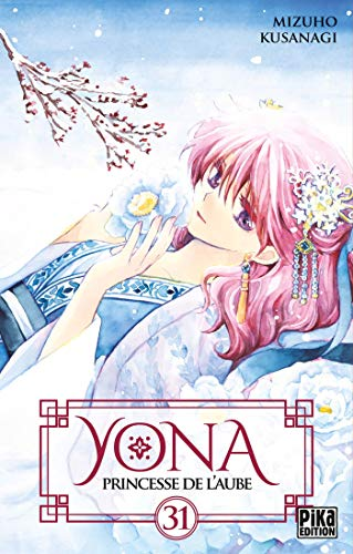 Yona, Princesse de l'Aube T31