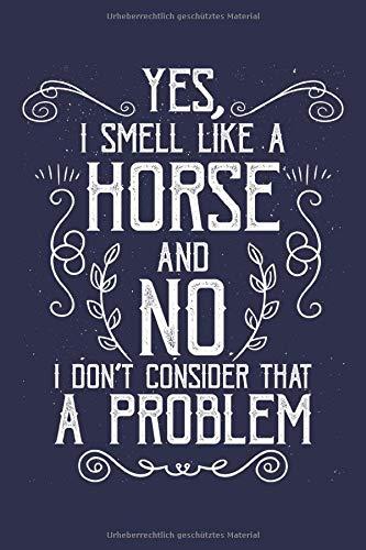 Reiten Notizbuch: Ein perfektes Notizbuch für alle Reiterinnen die Pferde lieben