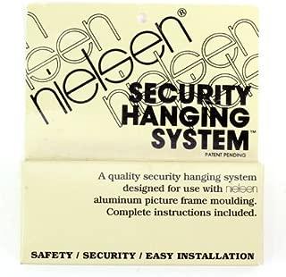 nielsen hanging system