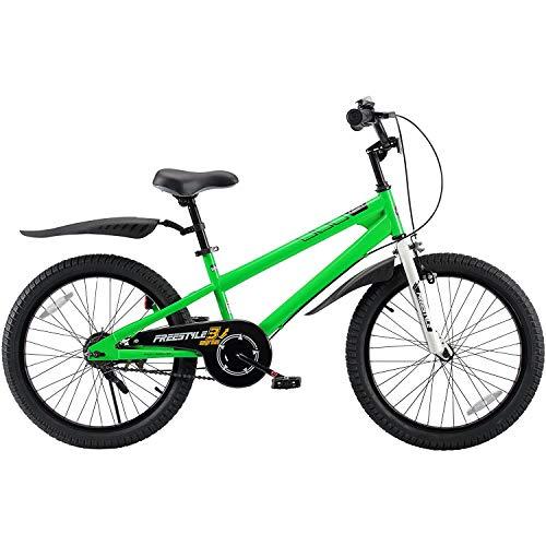 RoyalBaby Kids Bike Boys Girls Freestyle...