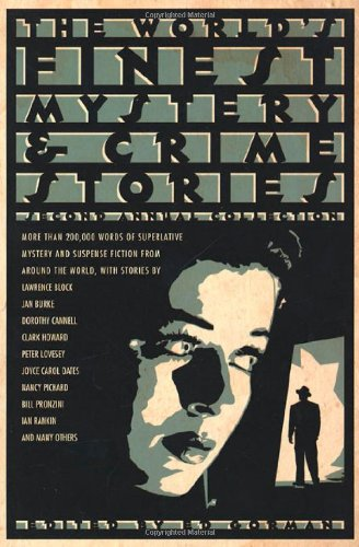 The World's Finest Mystery and Crime Stories 2