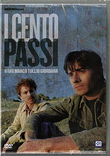 One Hundred Steps (2000) ( I cento passi ) ( 100 Steps (The Hundred Steps) ) [ NON-USA FORMAT, PAL, Reg.2 Import - Italy ]