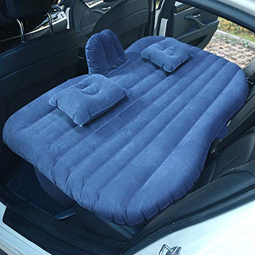 FBSPORT Bed Car Mattress Camping Mattress for Car Sleeping Bed Travel Inflatable Mattress...