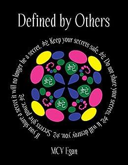 Defined by Others (Defining Ways Series Book 1) by [M.C.V. Egan, Wanda Hartzenberg]