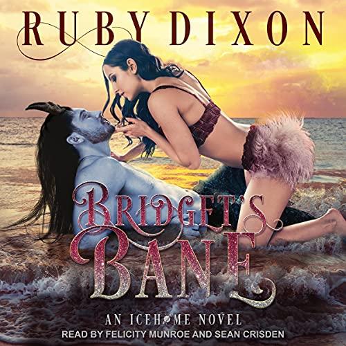 Bridget's Bane cover art