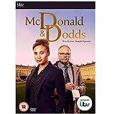 KONGQTE McDonald & Dodds Staffel 1 (2020) Poster und Drucke