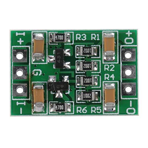 Precisiespanning referentie ingangsplatine uitgangsspanning ± 2,5 V 3,3 V 5 V 7,5 V 10 V 12 V spanningsregelaar module versterker voor versterker TV (± 5 V DC)