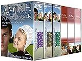 Amish Love & Romance Six-Book Boxed Set Bundle (English Edition)