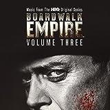 Boardwalk Empire 3: Music From