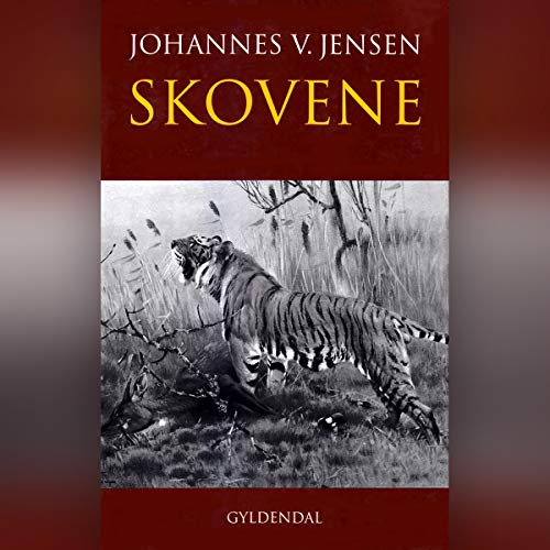 Skovene audiobook cover art