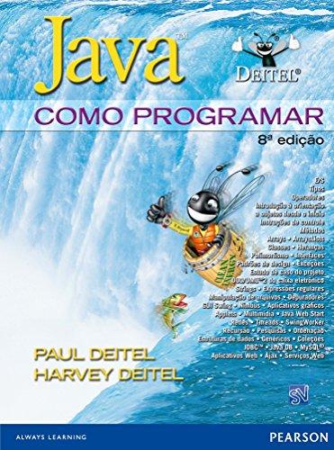 Java®: Como Programar