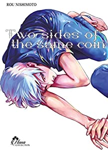 Two Sides of the Same Coin Edition simple Tome 1