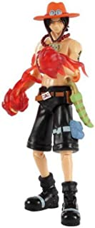 ABYstyle Figurine - One Piece - Action Figure - Ace 12 cm