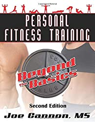 personal fitness training beyond the basics 2nd edition