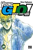Young GTO !, Tome 20 - Editions Pika - 11/07/2007