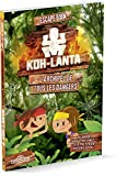 Koh-Lanta - Escape book - L'Archipel de tous les dangers (2)
