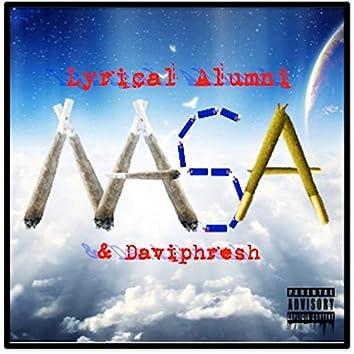 N.A.S.A. (feat. Daviphresh)