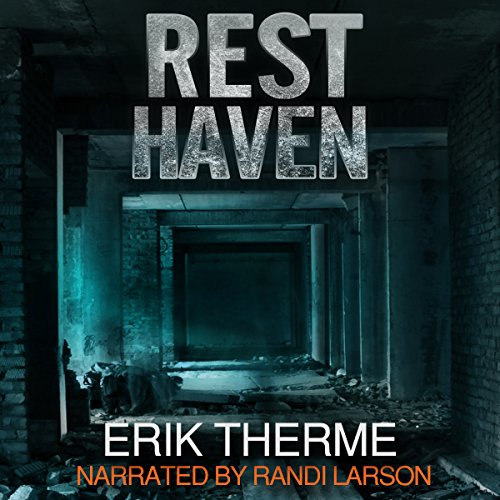 Resthaven audiobook cover art