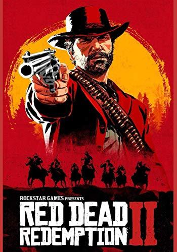 Red Dead Redemption II: Notebook