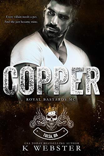 Copper (RBMC: Tulsa, OK Book 2)