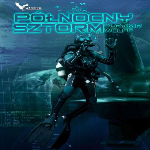 Pólnocny Sztorm [North Storm] cover art