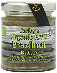 Sweet, creamy and rich with a punchy nutritious hit Pure nut butter containing 100 percent Raw Bolivian Brazil Nuts Good sources of magnesium, vitamin E and healthy unsaturated fats Good for coeliac or those who follow a gluten free diet