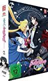 Sailor Moon Crystal - Staffel 1 - Vol.2 - Box 2 - [DVD]