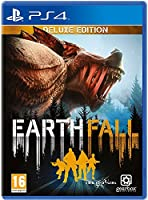 Earthfall Deluxe Edition (PS4) (輸入版)