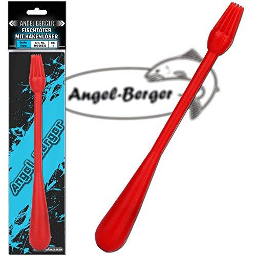 Angel-Berger Fischtöter mit Hakenlöser Totschläger
