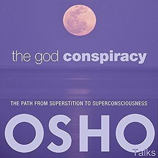 The God Conspiracy Titelbild