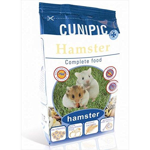 Cunipic hamster 800 grs. comida para hamster