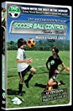 TNT SOCCER SYSTEM, LLC. Soccer Training DVD for KIDS of ALL ages!Ball Control w/Tasha-Nicole