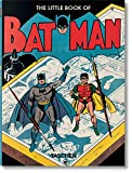 The Little Book of Batman (English, French and German Edition) (Multilingual, French and German Edition)