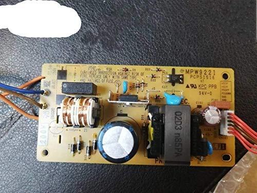 Neigei Accesorios de Impresora Placa de alimentación 220 V para Brother DCP-T310 300500510700710 MFC-J810 910 480DW T310 T510W T710W T810W T910W MPW9221 Fuente de alimentación (Color: 5 Piezas)