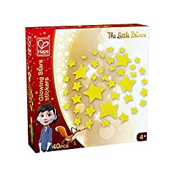 Hape The Little Prince Glowing Stars Stickers Toy
