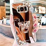 Pepmune for Samsung Galaxy S7 edge Case Case Glitter
