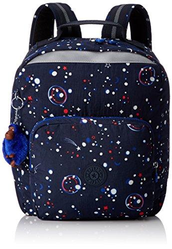 Kipling - AVA - Mochila mediana - Galaxy Party - (Multi color)