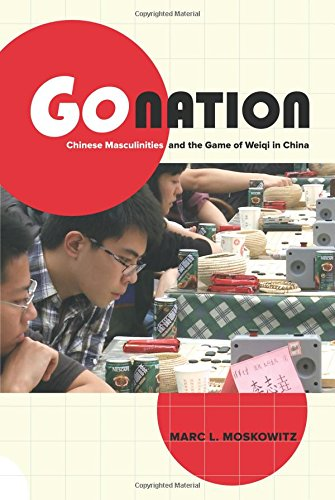 Go Nation (Asia: Local Studies / Global Themes)