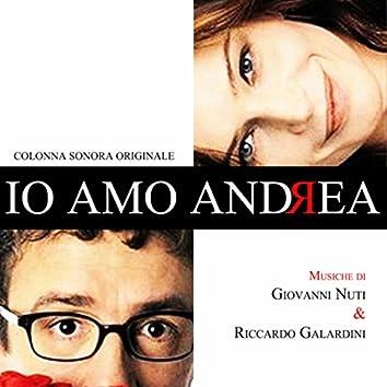 Io amo Andrea (Colonna sonora originale)